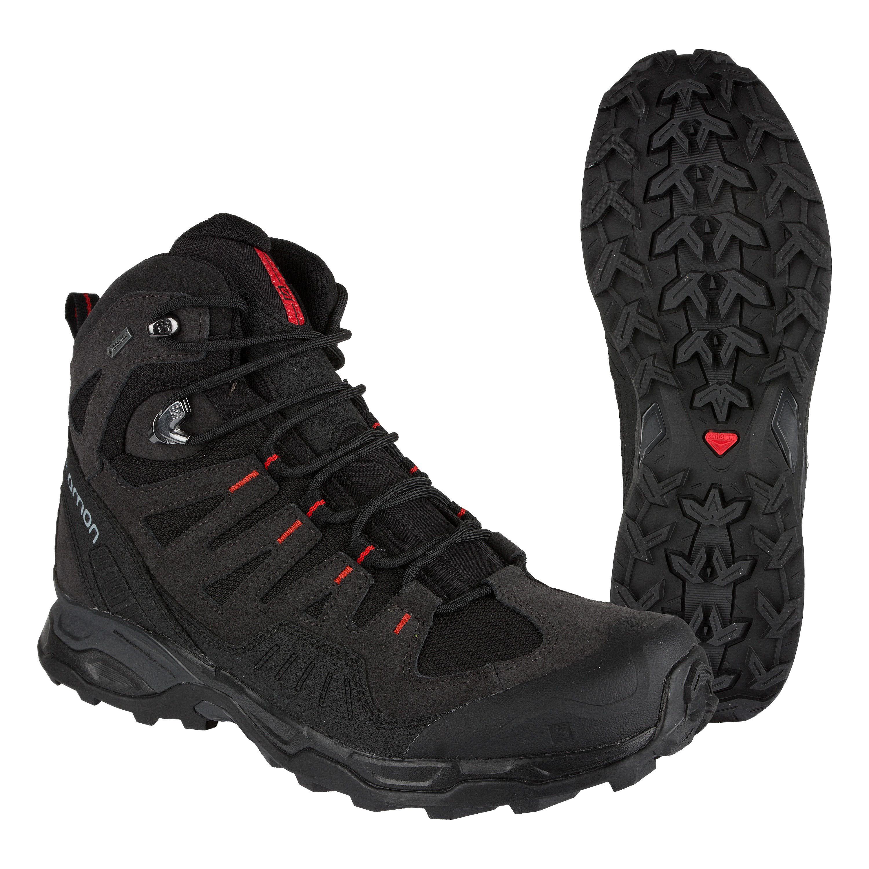 Shoe Salomon Conquest GTX asphalt
