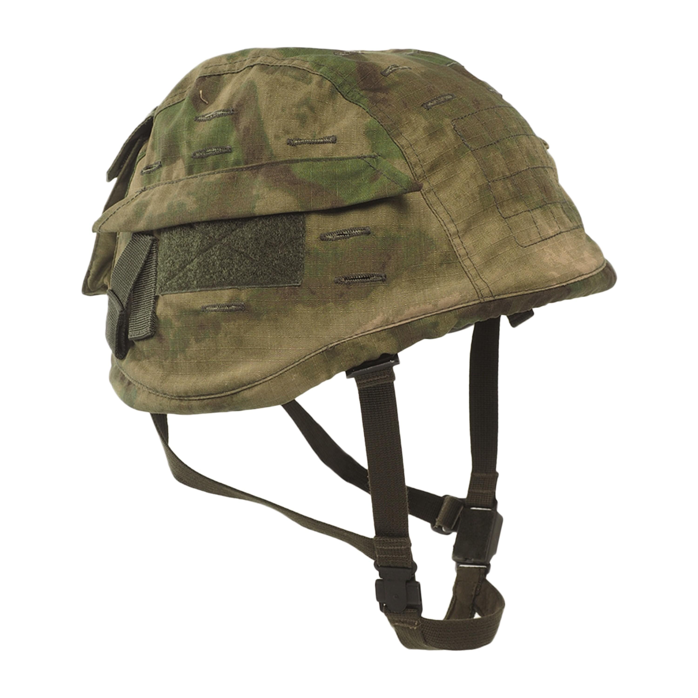 U.S. Helmet Cover Mil-Tec Fritz MT-Plus mil-tacs FG