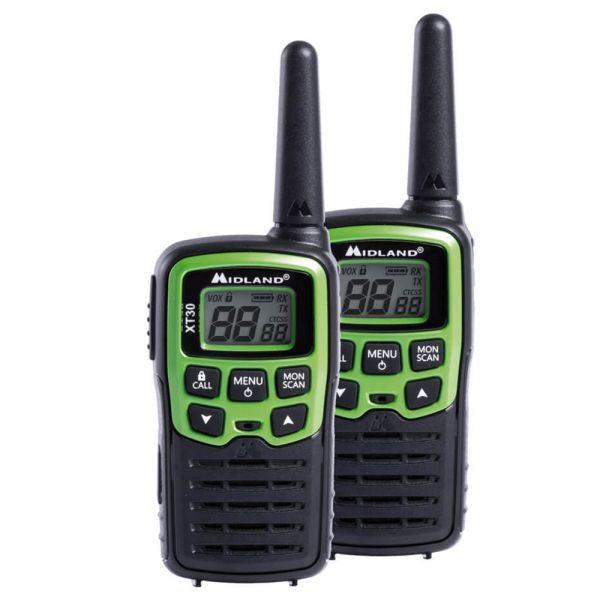 Two-way Radio Midland XT30 Pair