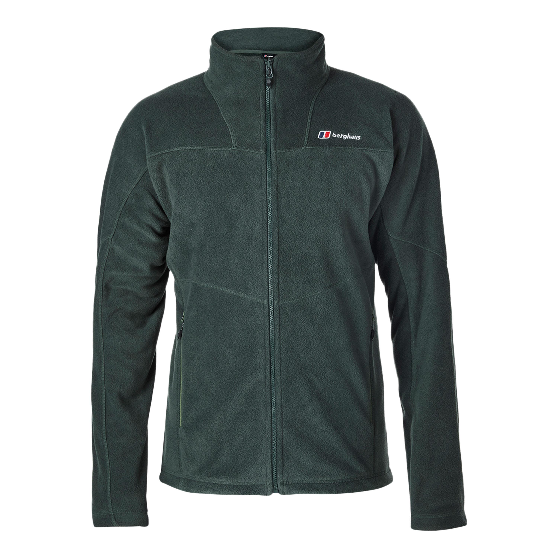 Berghaus Prism Micro Fleece Jacket 2.0 dark green
