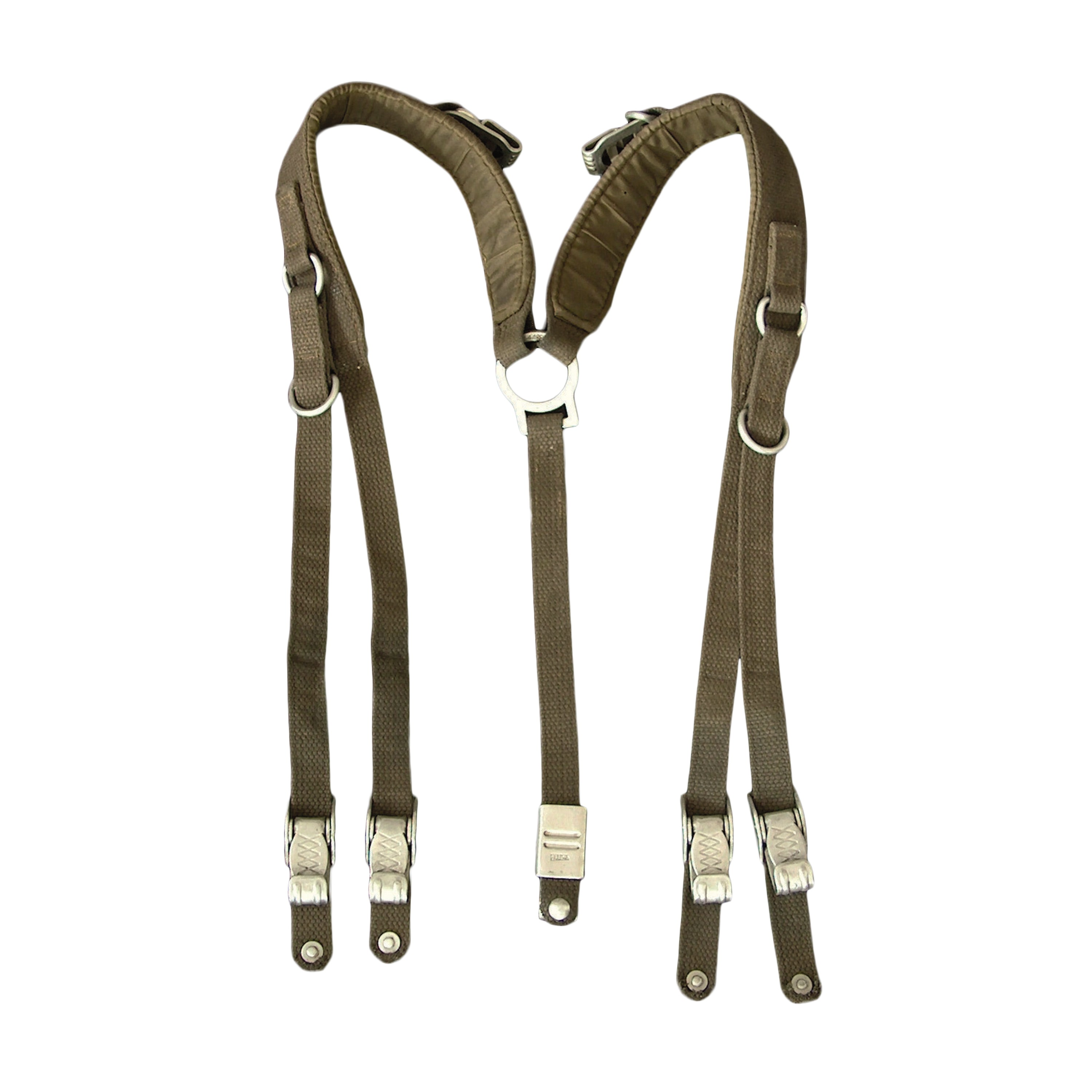 German Military Suspender old style used