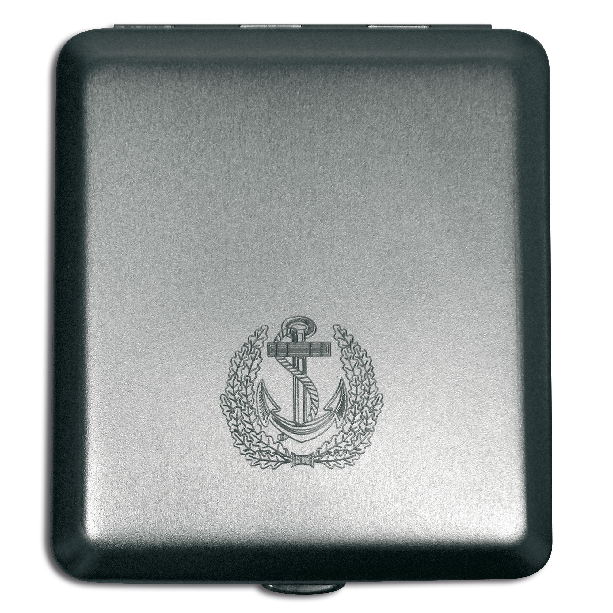 Cigarette Box Marinekranz