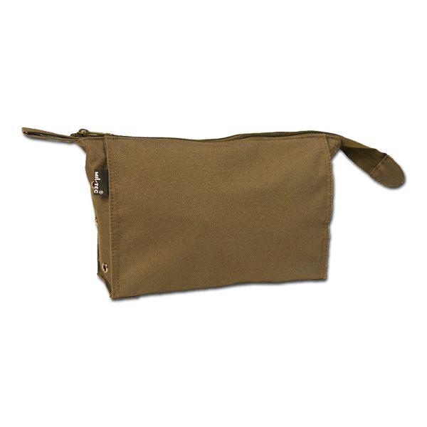 German Military Hygiene Bag coyote