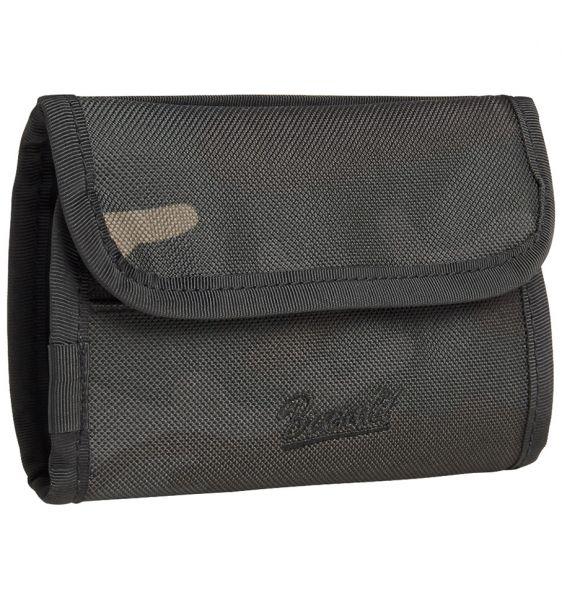 Brandit Wallet Two darkcamo