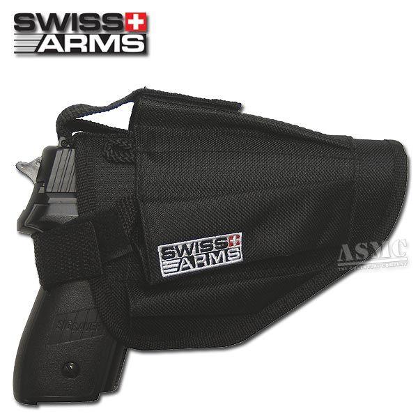 Belt Holster Swiss Arms
