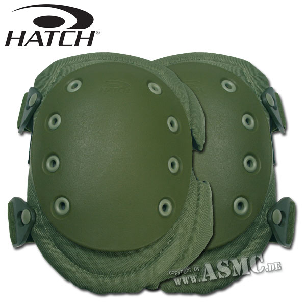 Knee Pads Hatch Centurion olive