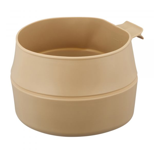 Fold-A-Cup Big khaki