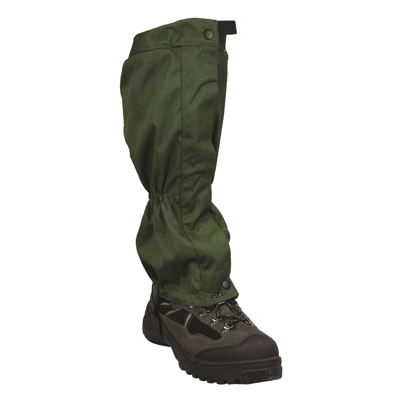 Highlander Leg Gaiters olive