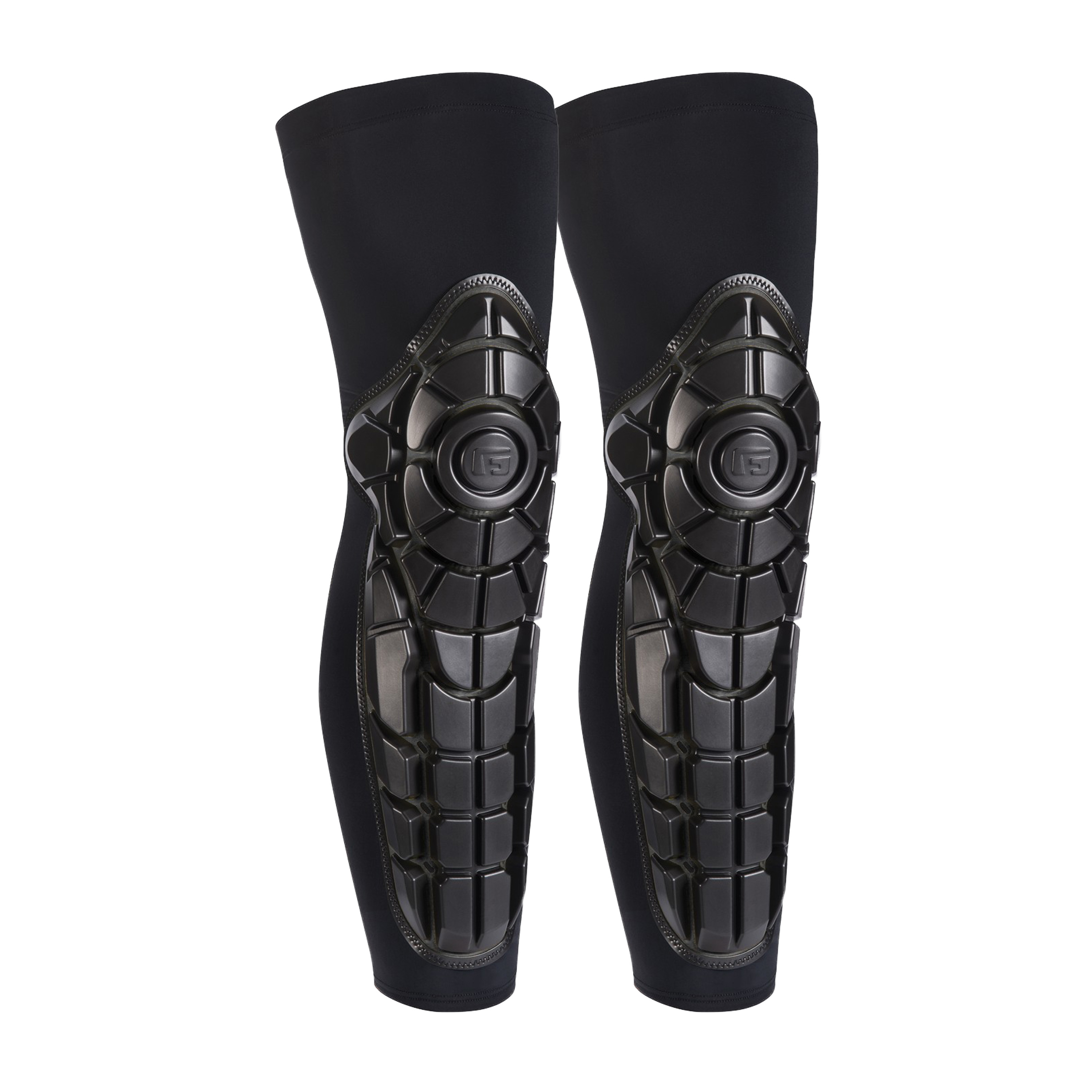 G-Form PRO-X Knee/Shin Protector charcoal
