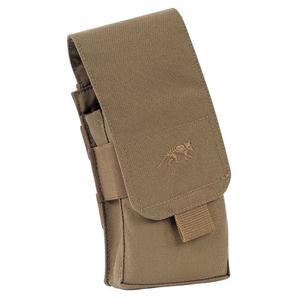 TT 2 SGL Mag Pouch MP5 coyote