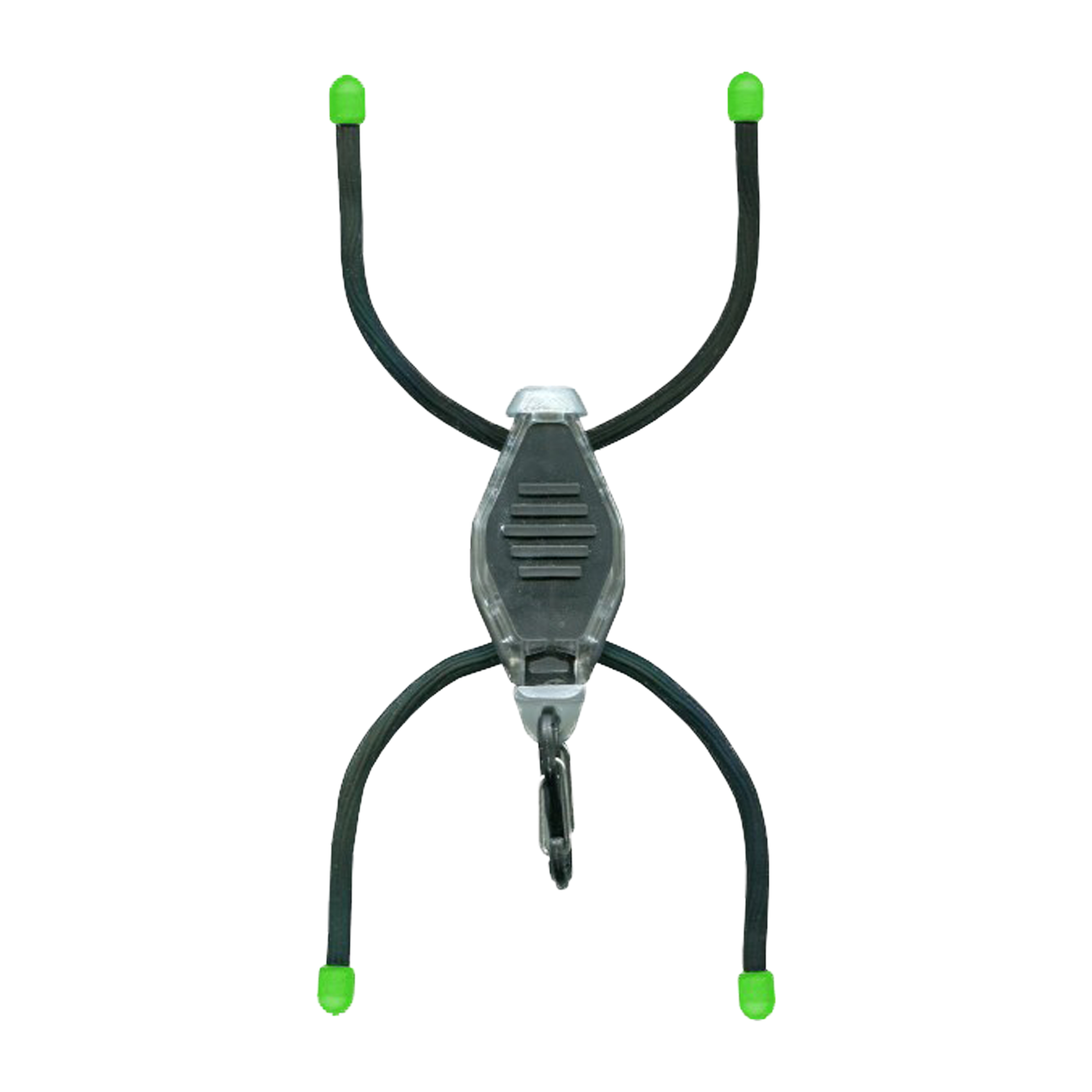 LED Microlight BugLit transparent/black