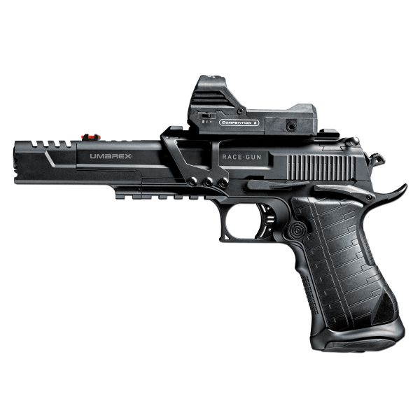 CO2 Umarex Race-Gun Kit