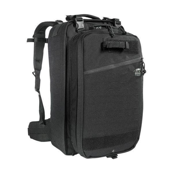 Tasmanian Tiger Backpack First Responder Move On MKII black