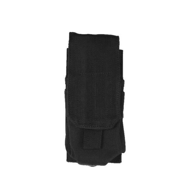 Magazine Pouch Mil-Tec M4/M16 Single black