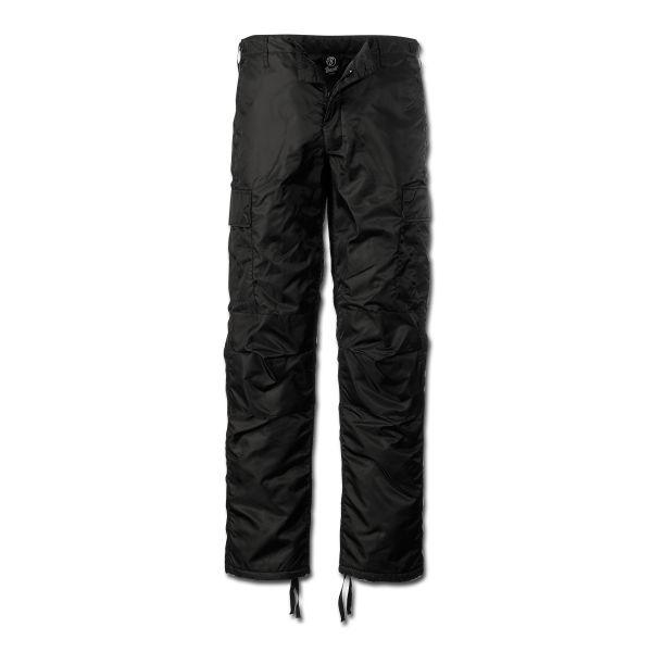 Brandit Thermo Pants black