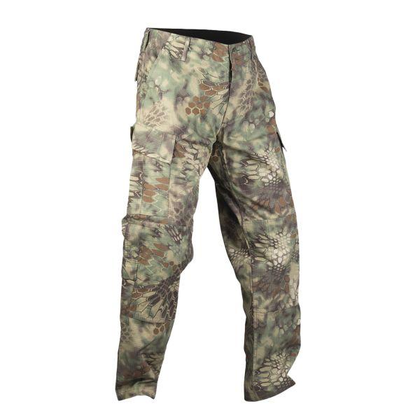 U.S. Field Pants ACU R/S mandra wood