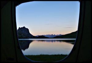 Randonnée Lac Queyras