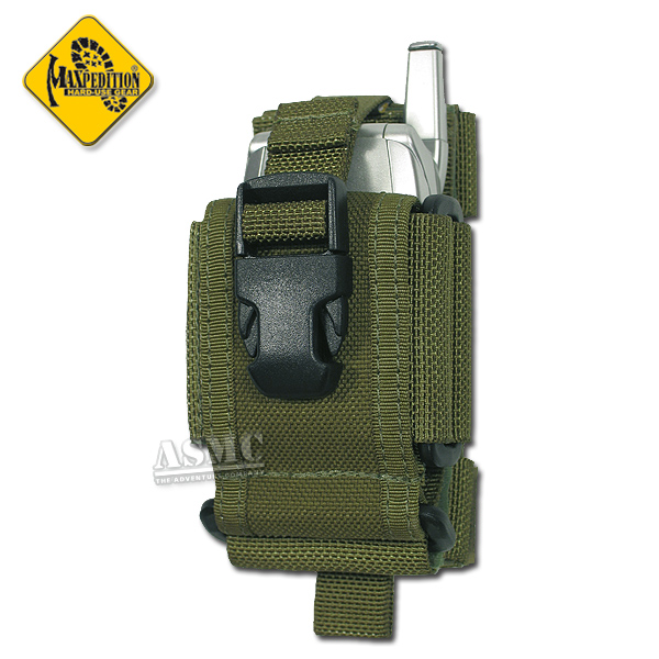 Maxpedition CP-S Radio olive