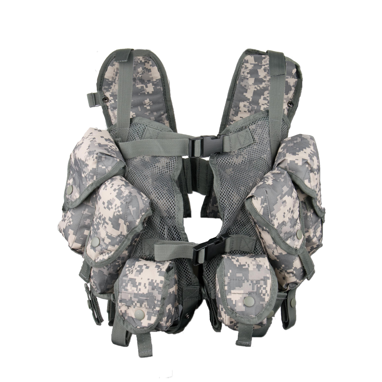 Commando Vest TLBV Import AT-digital