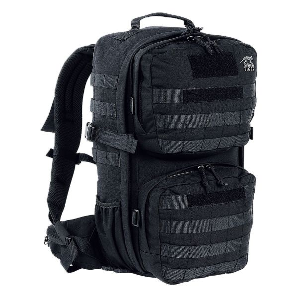 TT Combat Pack MK II black