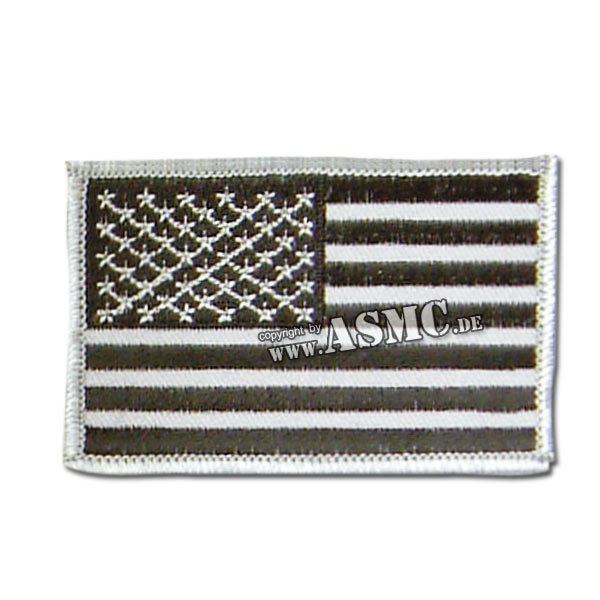 Patch U.S. Flag urban