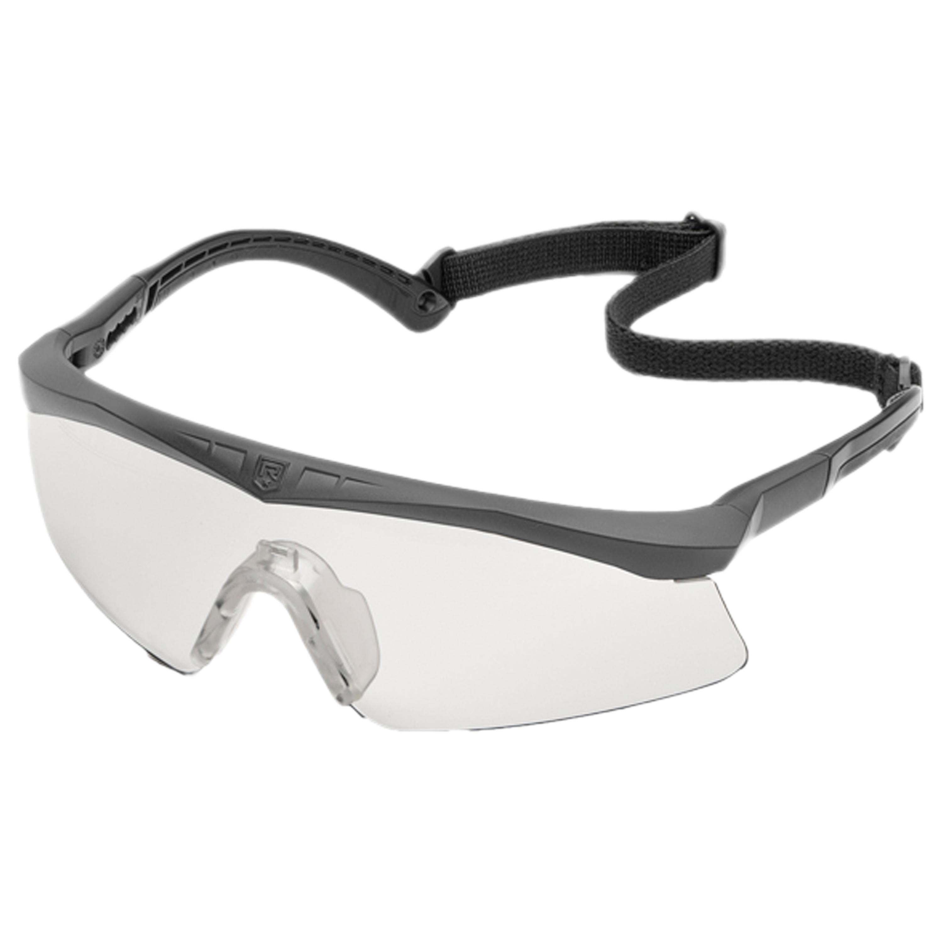 Revision Sawfly Glasses Basic Regular clear