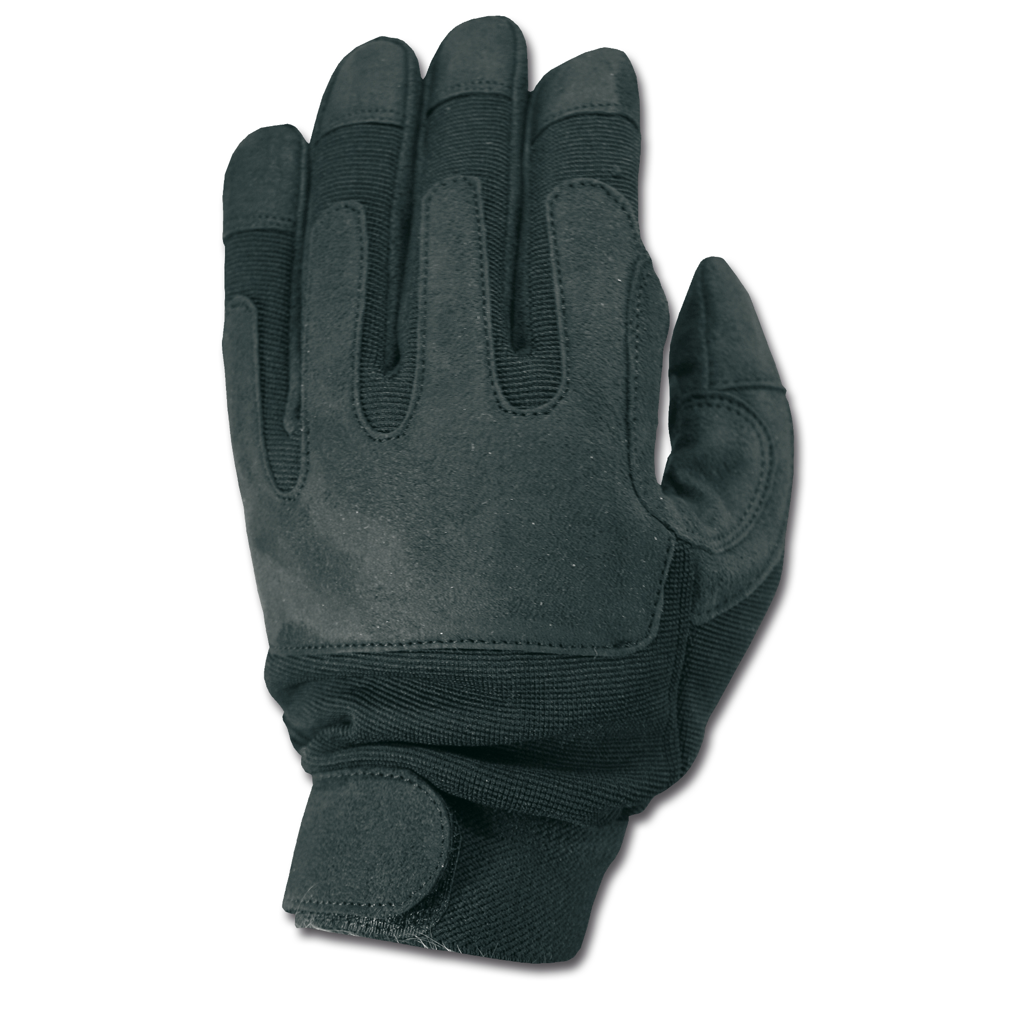 Army Gloves black
