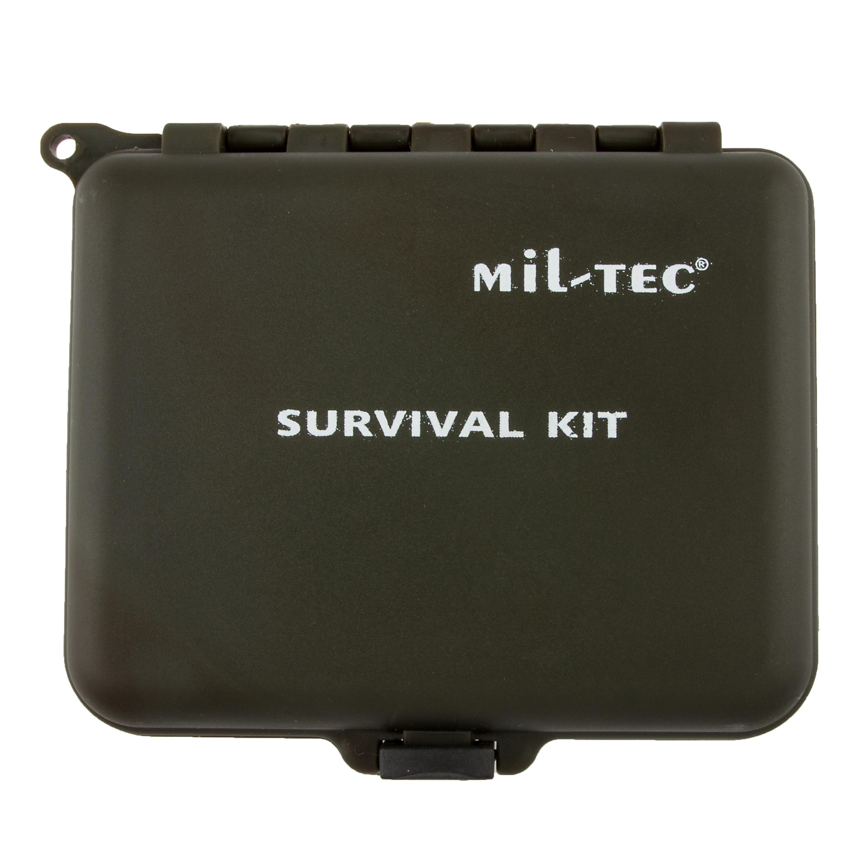 Survivalkit