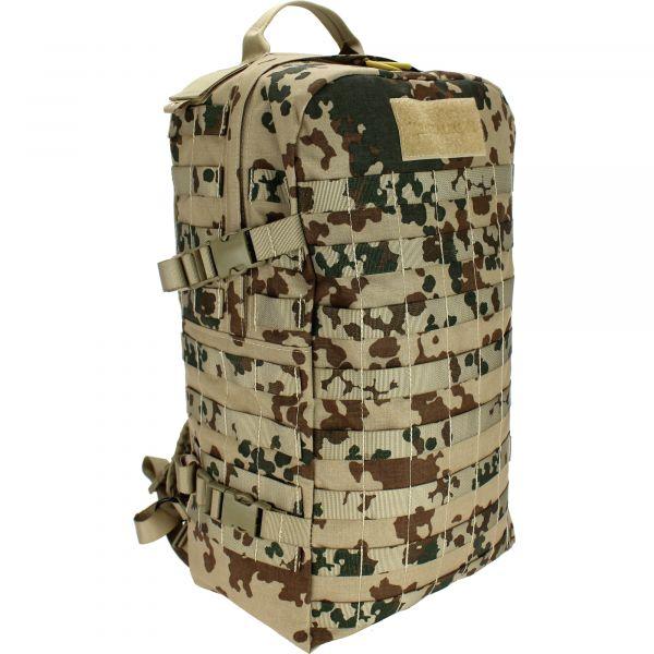 Zentauron Combat Backpack M.A.R.S. German desert