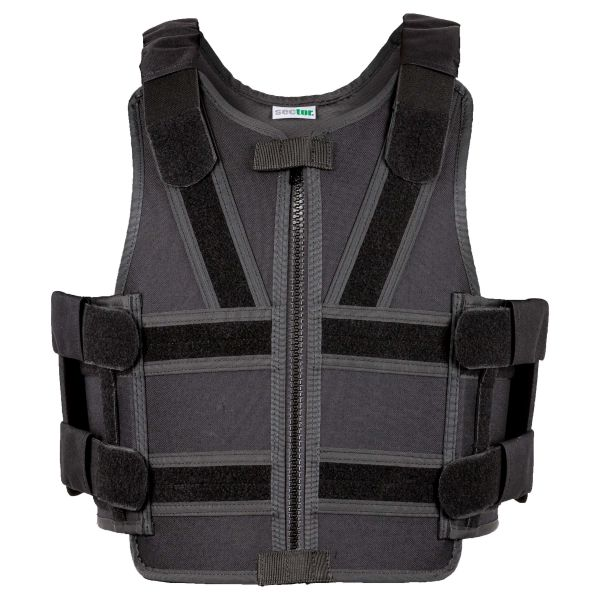 Sector Stab Protection Undergarment Vest V black