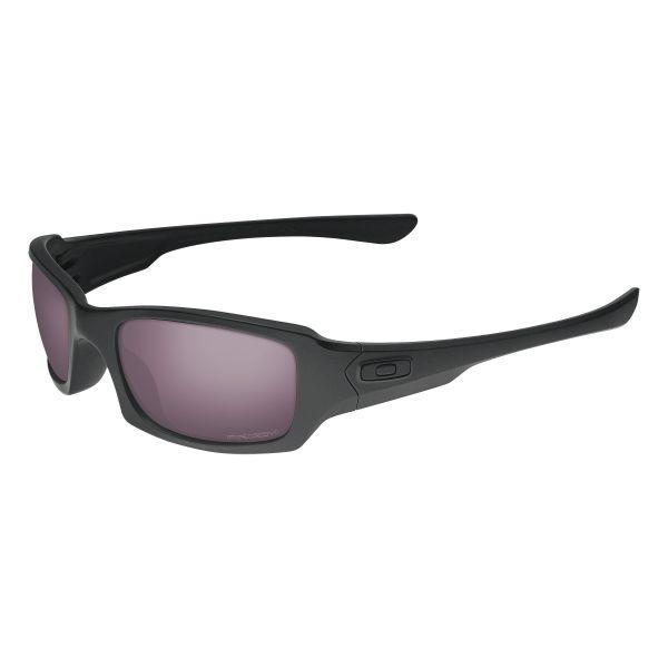 Oakley Glasses SI Fives Squared dull black