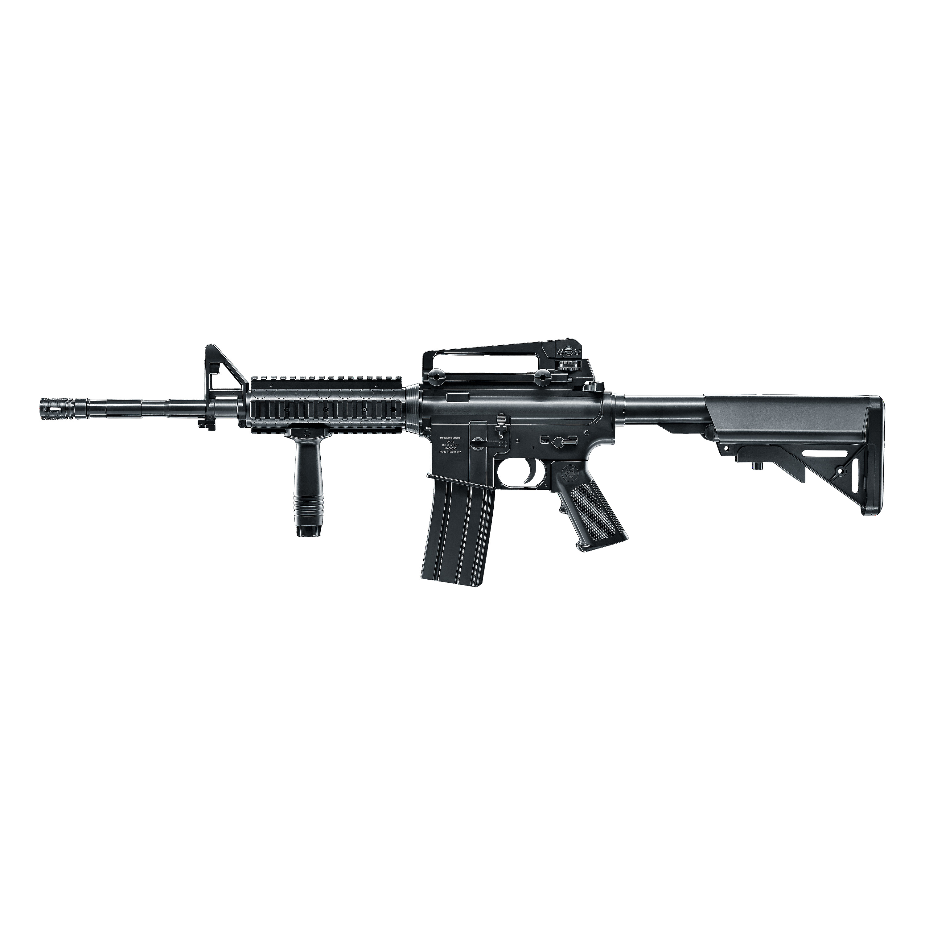Airsoft Assault Rifle Oberland Arms OA-15 Black Label M4 RIS