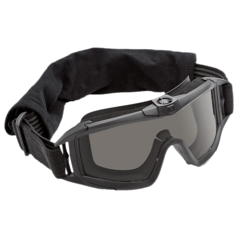 Revision Eyewear Desert Locust Fan Basic black/smoke