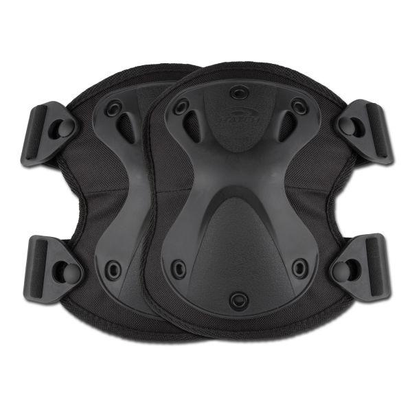 Hatch Knee Pads Xtak black
