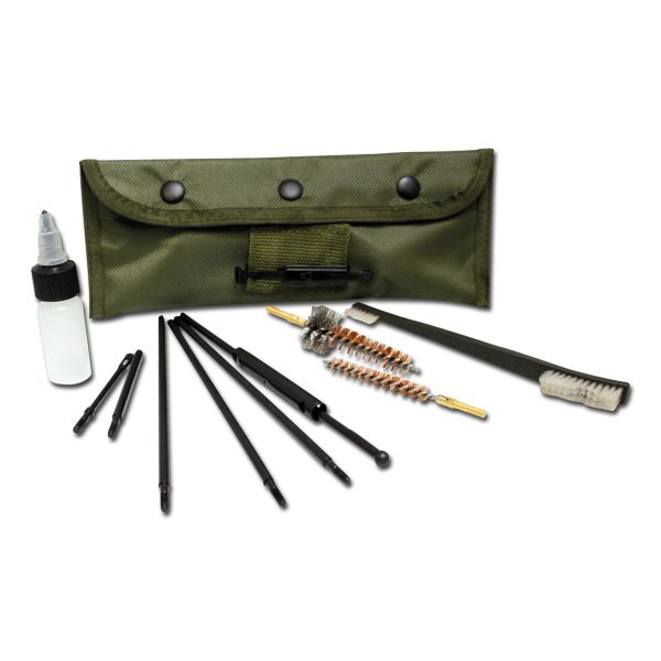 Weapon Cleaning Kit - Cal. 7.62