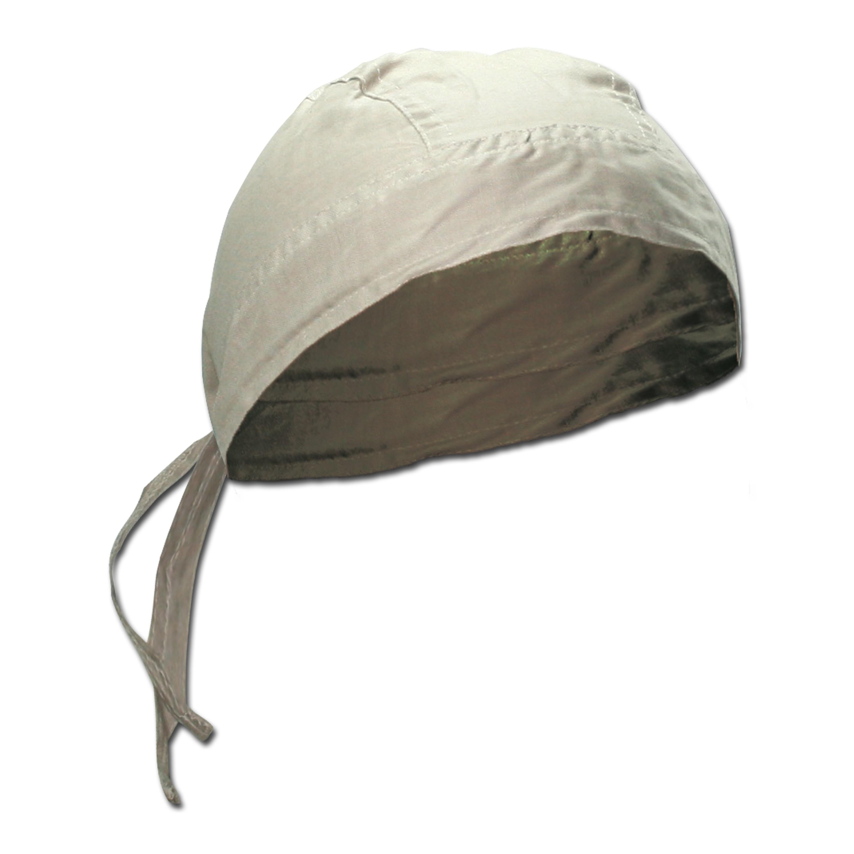 Head Wrap khaki