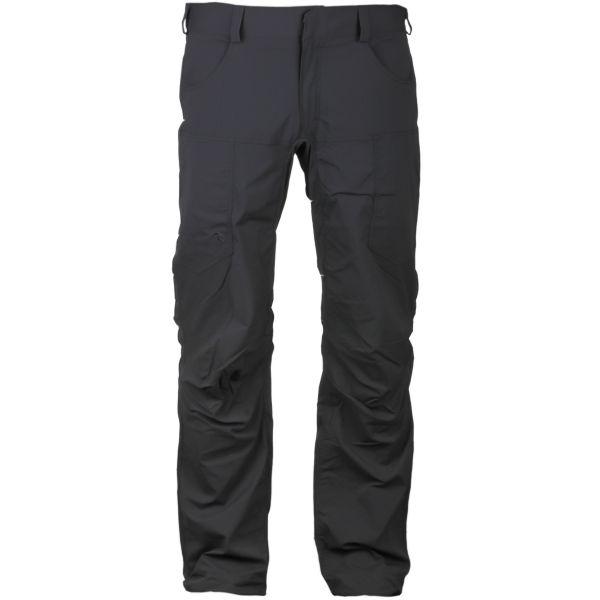 Tatonka Pants Mohac dark black