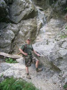 Urlaub Mittenwald