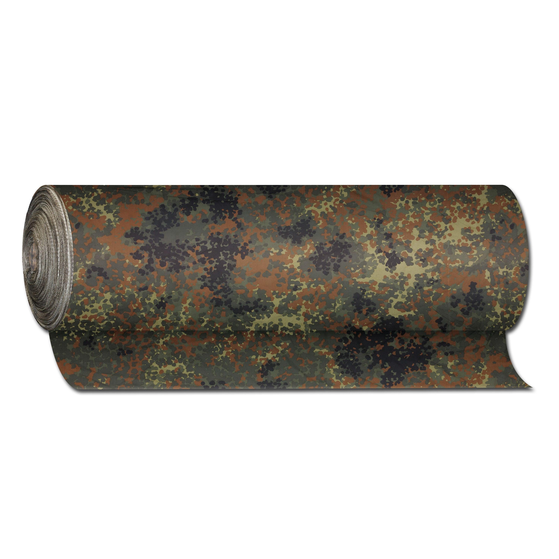 Fabric flecktarn bulk