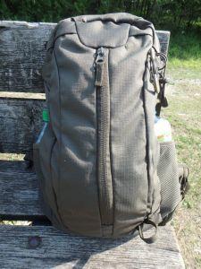ESSL Rucksack 25 L