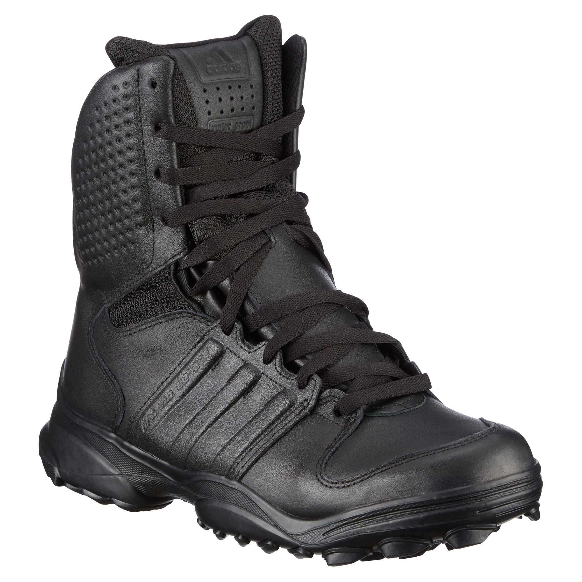 carbón Factura Suri  Tactical Boots Adidas GSG 9.2