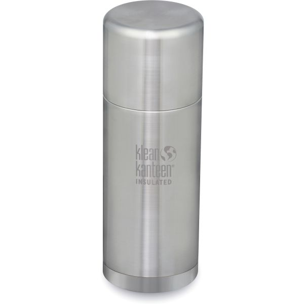 Klean Kanteen Insulated Bottle TKPro 0.75 L Brushed Stainless