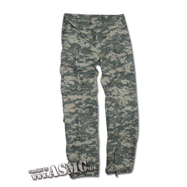 Field Pants ACU AT-digital