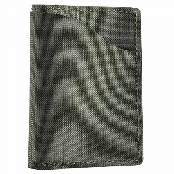 MD-Textil Card Wallet olive