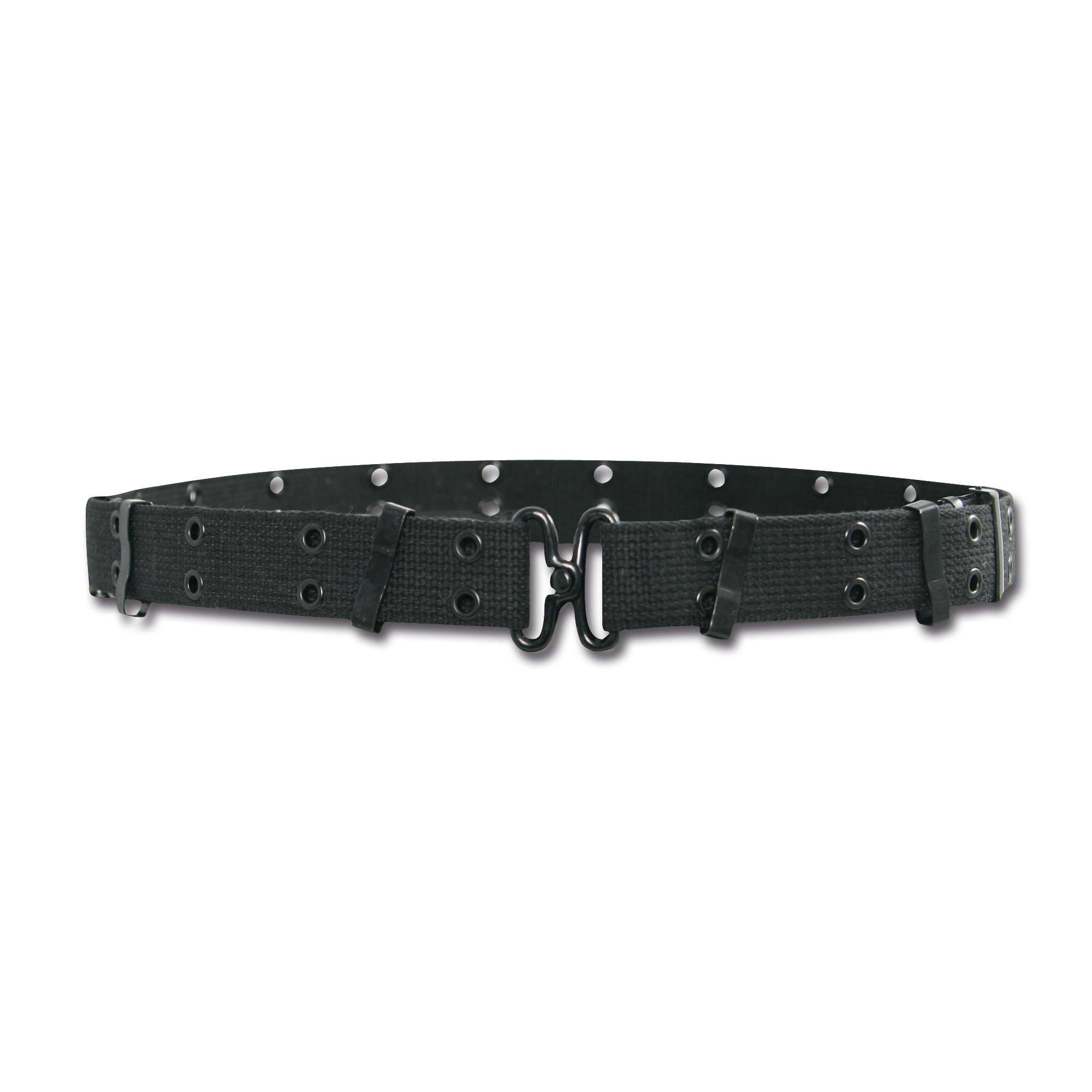 Mini Pistol Belt black