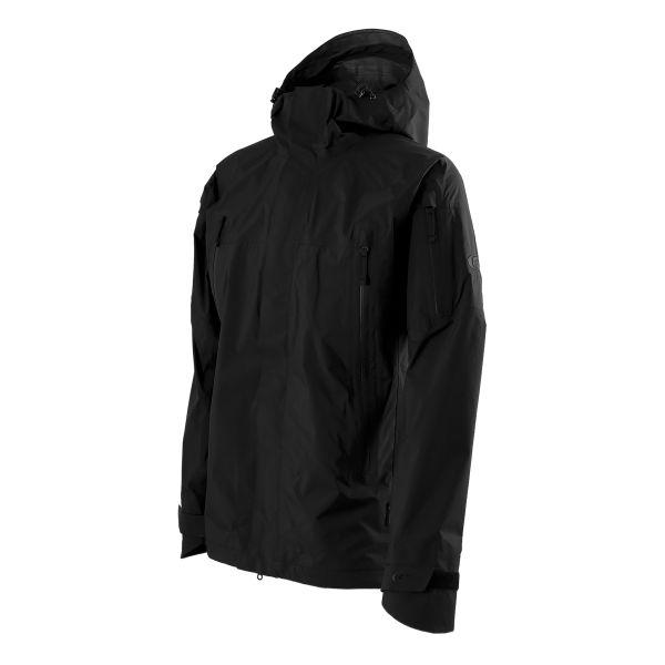 Carinthia Wet Weather Jacket Professional PRG black