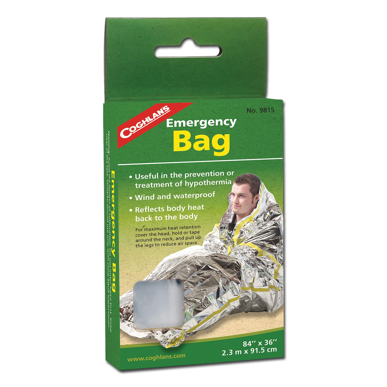 Emergency Bag Coghlans