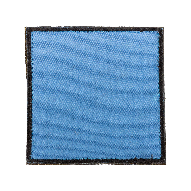Patch Company Color blue
