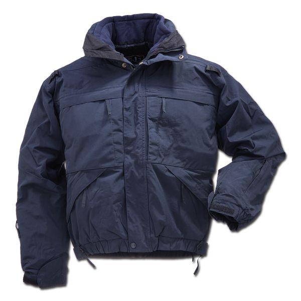 5.11 Multifunction Jacket 5-in-1, dark blue