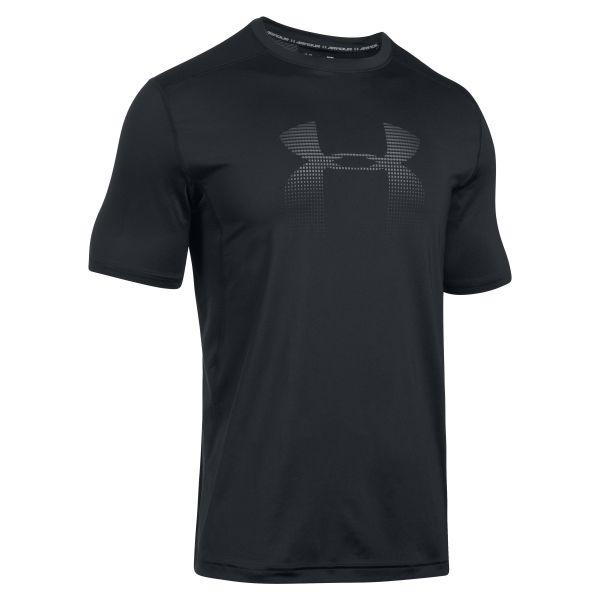 Under Armour T-Shirt Raid Graphic black
